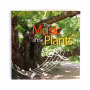Music of the Plants BOOK – History and research of Music of the Plants