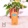 BAMBOO M – Portable device with selection of musical parameters